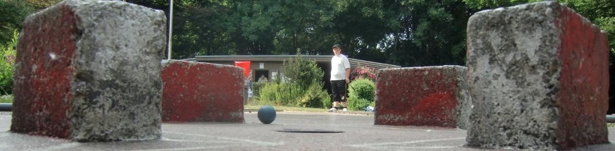 Minigolf als Sport