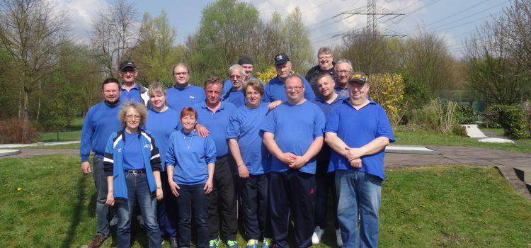 Auftaktsieg für den BGSC Bochum